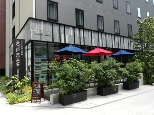 大阪のホテル