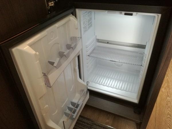 リッチモンドホテル横浜駅前の冷蔵庫