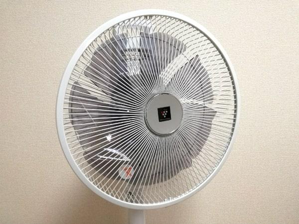 シャープ プラズマクラスター扇風機